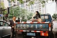 投稿作品No.956 上海的市民风情