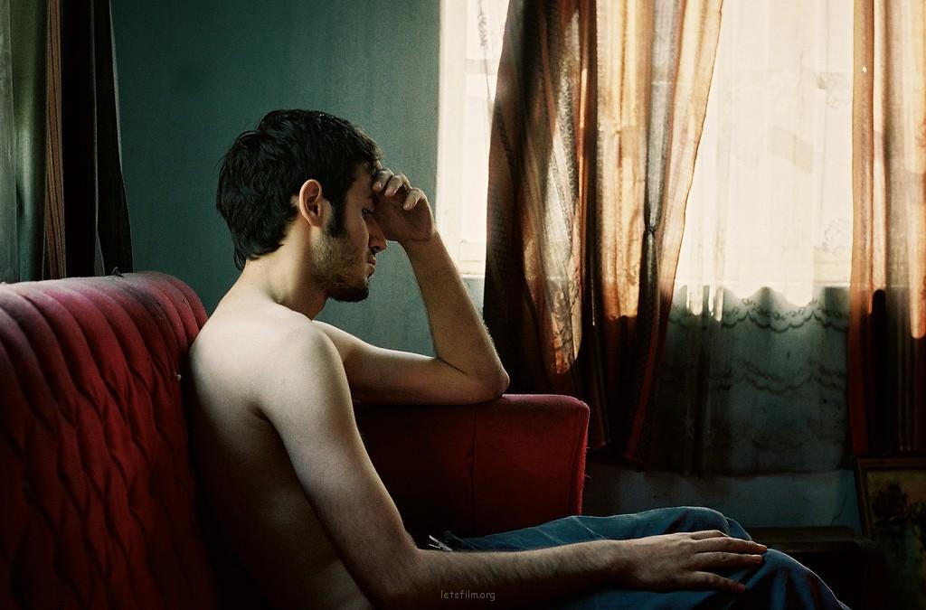 Fatih Alkan的摄影作品欣赏