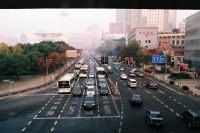 我城No.027 你经过的上海