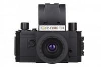 【胶片摄影月赛第三季】特等奖介绍:Konstruktor DIY 相机