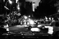我城,也是你城——【胶片摄影月赛】第三季获奖作品选