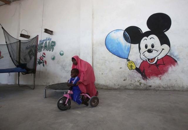 FEISAL OMAR, Somalia