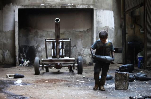 HAMID KHATIB, Syria