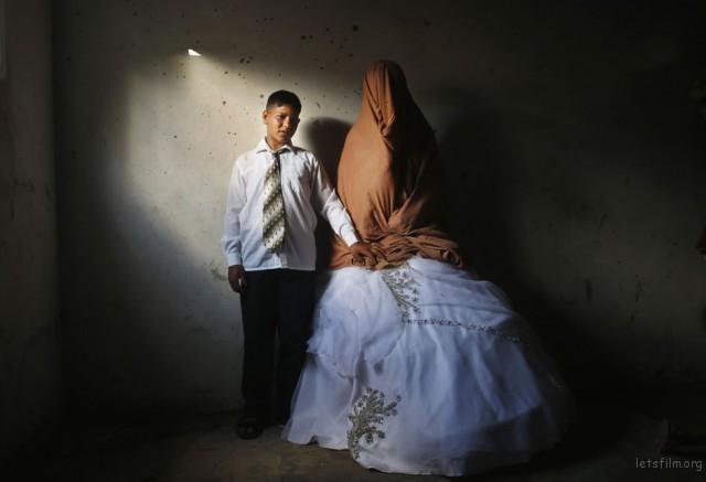 MOHAMMED SALEM, Gaza