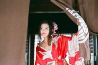 投稿作品No.857 中山影视城の日本街