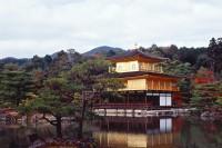 京都·金閣
