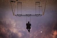 Hossein Zare 的超现实摄影作品