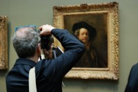 心理科学研究发现,拍照会损害记忆力?