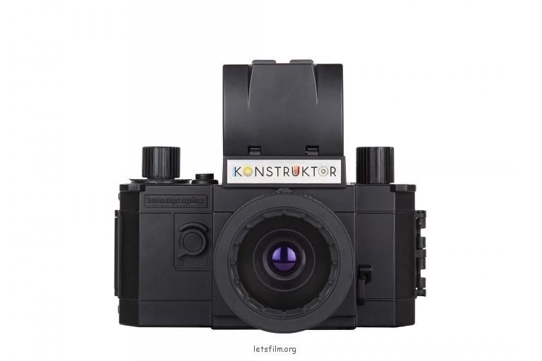 Konstruktor DIY 相机套装