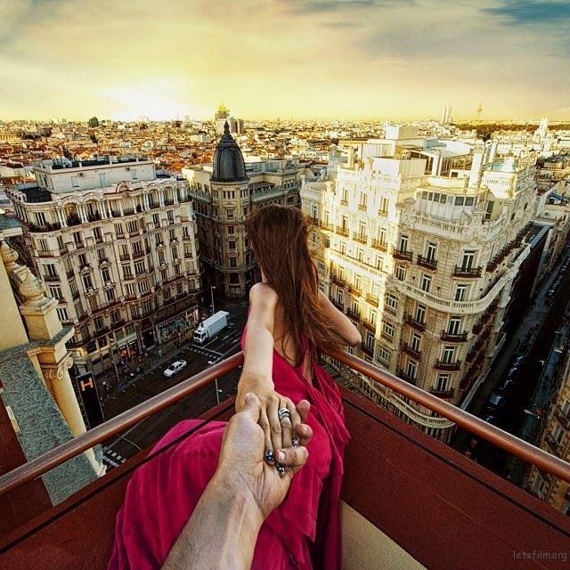 Praktik Hotel - Madrid, Spain