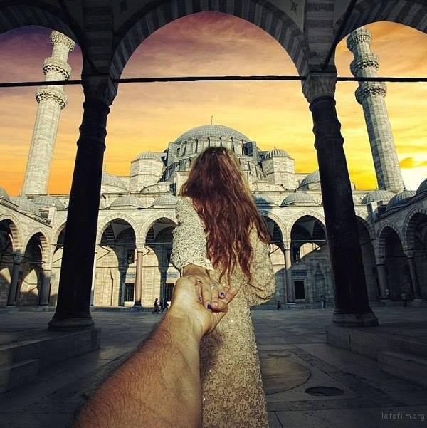 Suleymanuye Mosque - Istanbul, Turkey