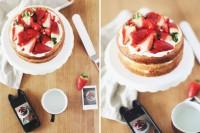 拍出漂亮食物的5個技巧