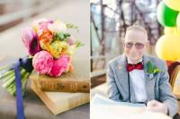 结婚61周年老夫妻纪念照