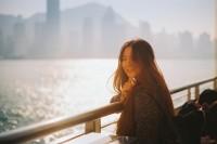 投稿作品No.1031 2013年最后的香港