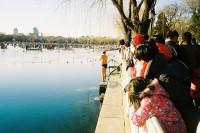 投稿作品No.1144 北京的冬天不下雪!