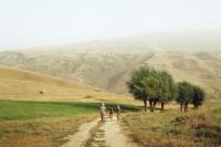 长达40000公里、在单车上的摄影之旅