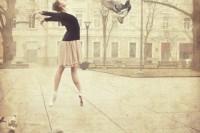 迷离唯美的摄影作品 – Sandra Strazdaite