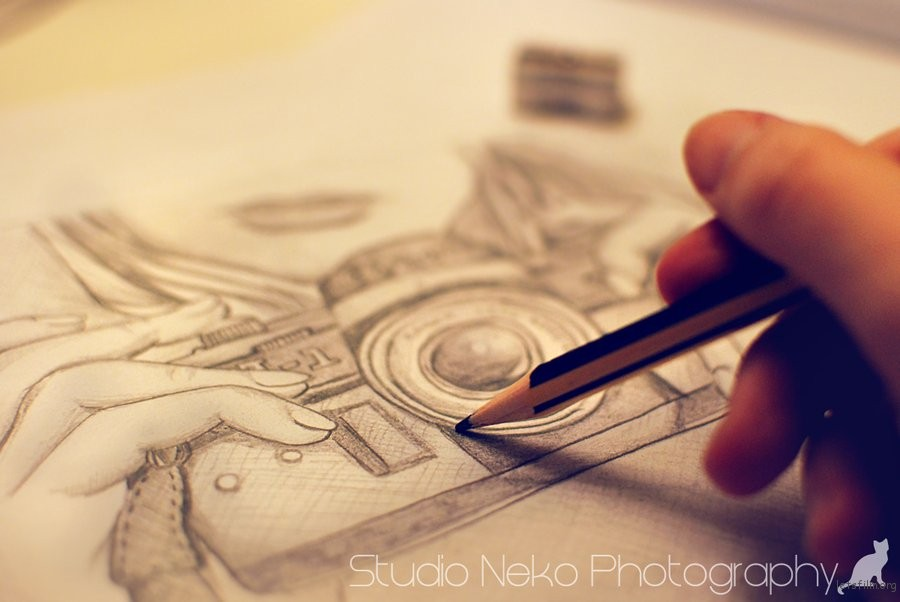 Drawing_Photo_Camera_by_Doroty86