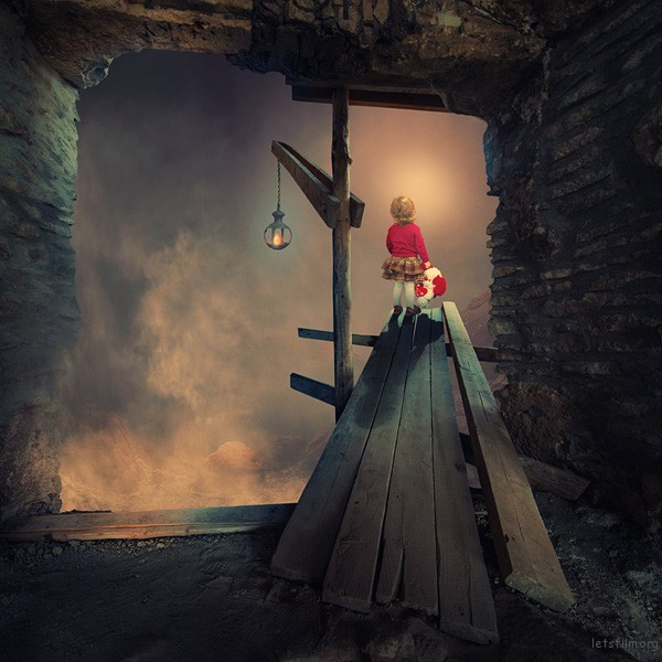 Keep-dreaming-by-Caras-Ionut