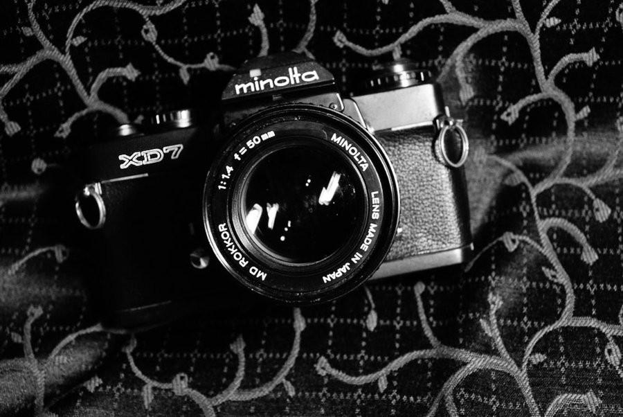 Minolta_XD7_by_delgadina