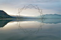 与自然共存的永续创作,Martin Hill