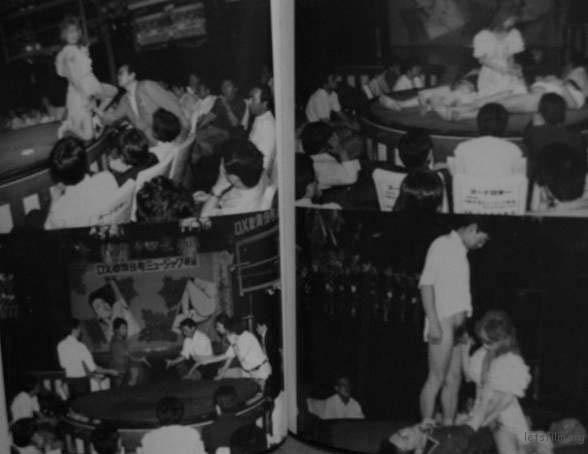 [Tokyo Lucky Hole] 191