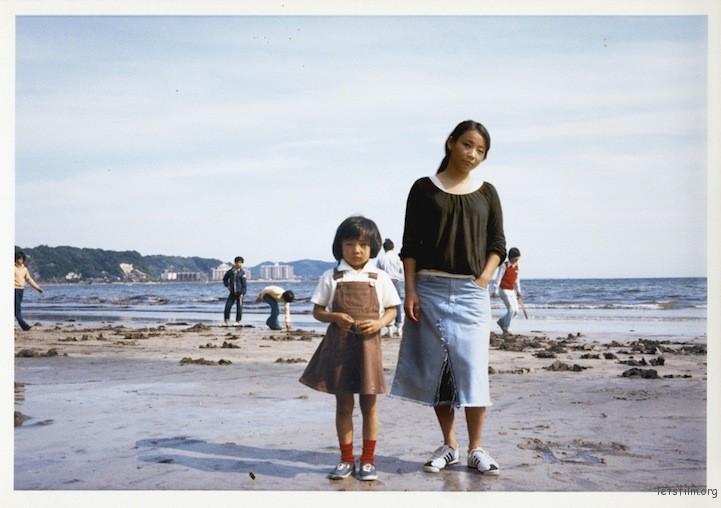 1976 and 2005, Kamakura, Japan