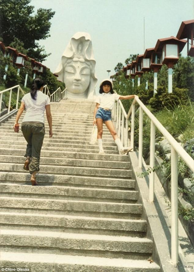 1981 and 2006, Ofuna, Japan