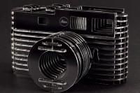 动手 DIY 莱卡相机