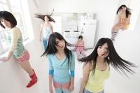 篠山紀信与AKB48