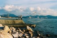 投稿作品No.1302 珠海渔港的早晨