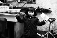 投稿作品No.1211 二月上海。冬