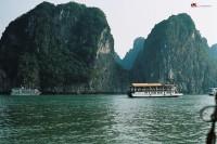 投稿作品No.1218 河內。越南