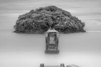 Hengki Koentjoro的光与雾