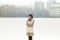 投稿作品No.1187 初雪
