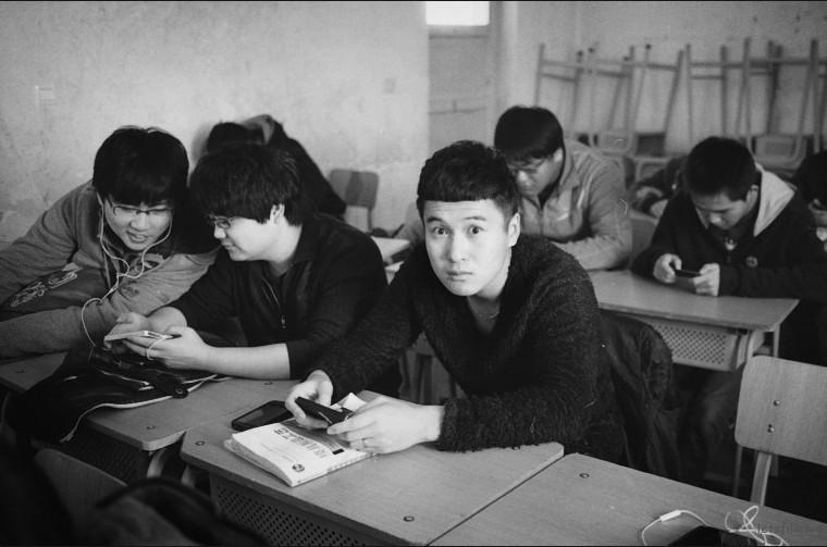投稿作品No.1269 让我们共同回忆在校的生活 | 胶片的味道