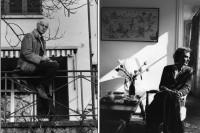 互为拍照的摄影界经典爱侣– 布列松夫妇