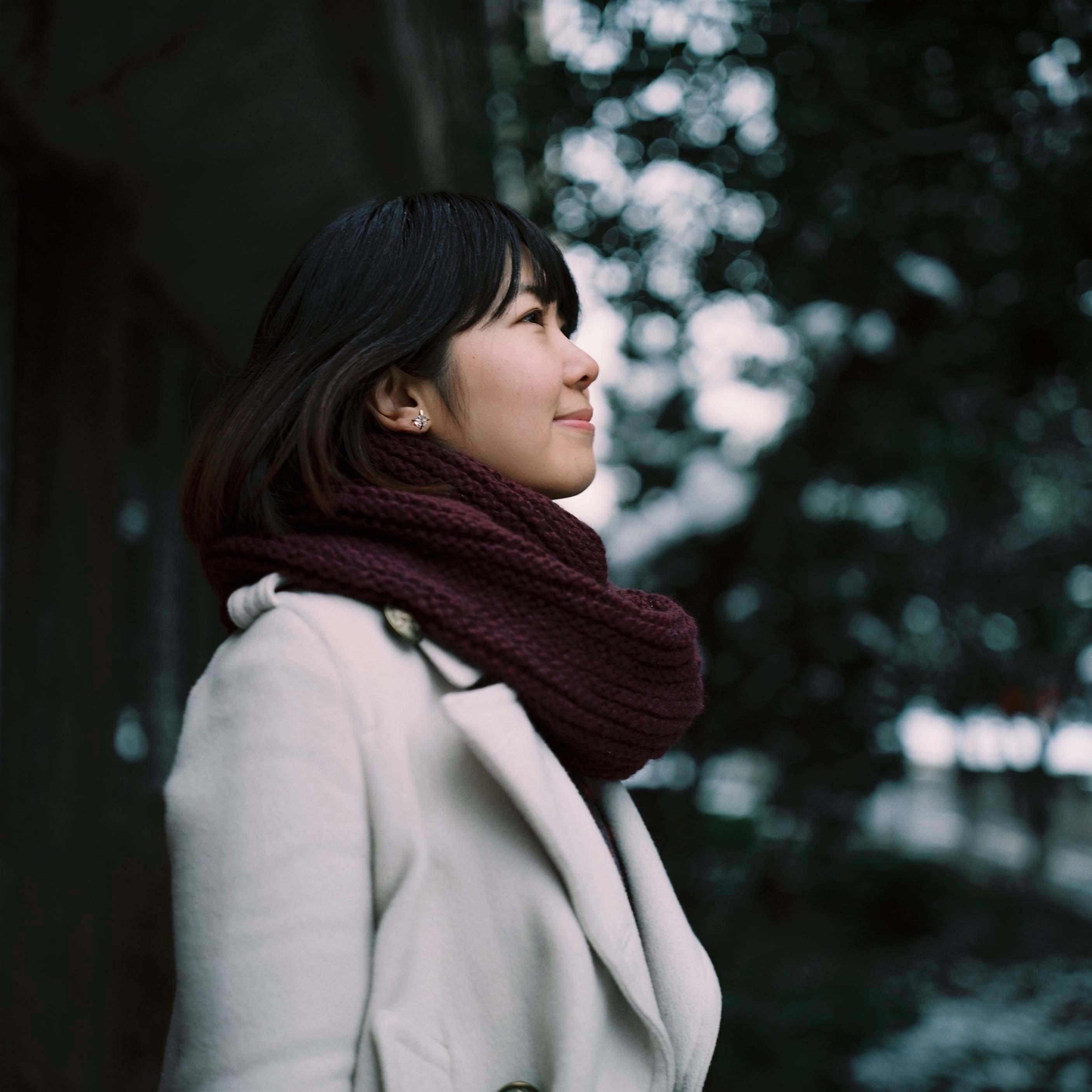 【故事】No.24 我和胶片的故事