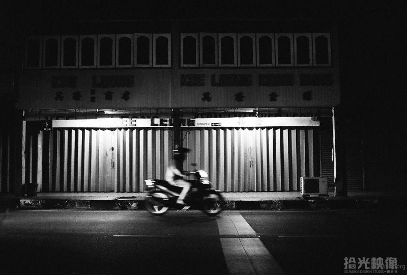 兰卡威珍南海滩夜市No.7
