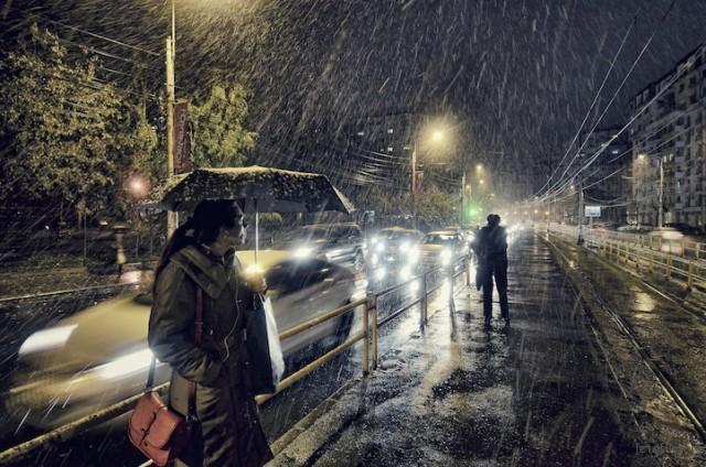 低光類:羅馬尼亞,Vlad Eftenie