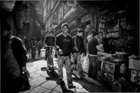 摄影师赏析系列(13)﹣ Win Soegondo