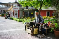 春.土耳其西南部之旅﹣Izmir(Day8)+ 總結
