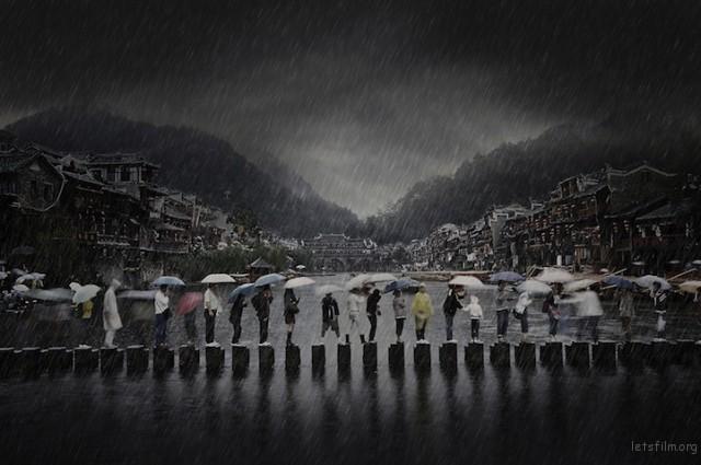 旅遊類:中國大陸,Li Chen