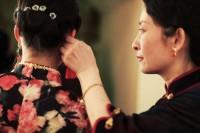 投稿作品No.1388 旗袍之美,演绎国粹