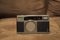Nikon 35Ti RF 旁轴胶片相机介绍