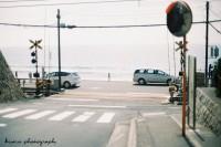江之电上的风景