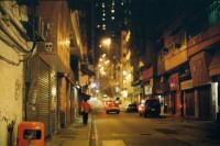 【生活在别处】No.53 香港慢时光