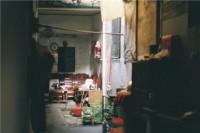 【生活在别处】No.40 午后三刻的古城巷道