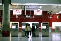 【生活在别处】No.62 一个人的地铁