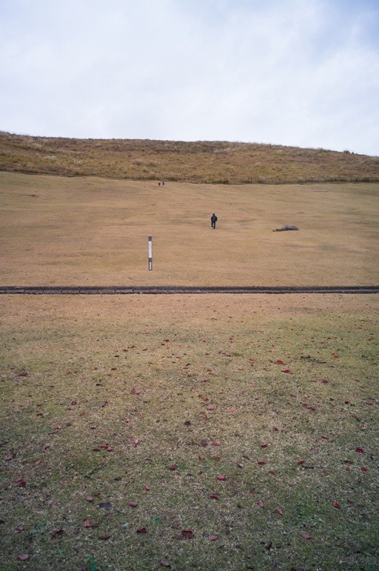 奈良 若草山  RICOH GXR MOUNT A12 LEICA SUPER-ANGULON 21/4